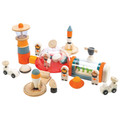 Tender Leaf Toys - Life on Mars set
