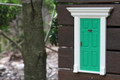 Lil Fairy Door - Green