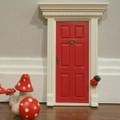 Lil Fairy Door - Red