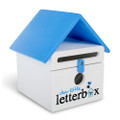 Dear Little Letterbox - Blue