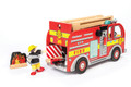 Le Toy Van Fire Engine