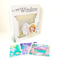 Lil Fairy Window