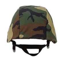 Kids Woodland Camo Helmet