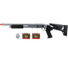 SWAT Pump Dart Gun Set