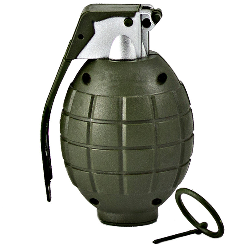 Toy Hand Grenade Kids Army Com