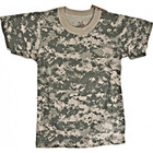 Camo T-Shirt - ACU Digital