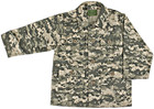Kids BDU Shirt - ACU Digital