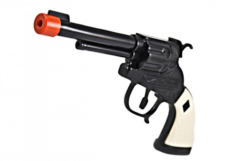 Cowboys Western Replica Pistol & Holster Set