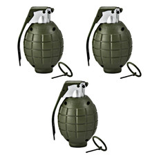 Toy Hand Grenades - 3