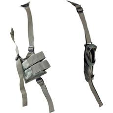 ACU Digital Single-Draw Shoulder Holster - Clip Pouch