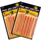Single Shot Strip Caps - 2 Packs of 208