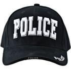 Cap - Police Insignia