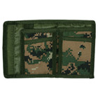 Wallet - Woodland Digital Camo