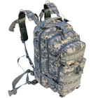 Three Day Tactical Assault Pack - ACU Camo