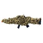 Camo Net Gun Wrap - Desert