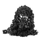 Camo Net Sniper Veil - Black
