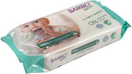 Bambo Nature Eco Baby Wipes 100% Biodegradable *NEW*