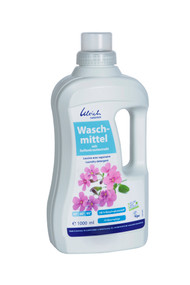 Ulrich Natural Detergent with Soap Herb Extract  1Lt Bottle