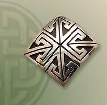 Occian Lapel Pin