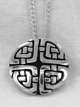 Fechin Cross Pendant