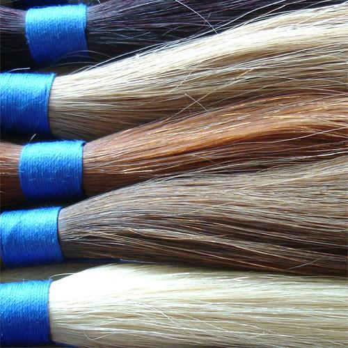 Euro bulk hair extensions