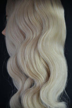 Euro Hair Weft Extensions