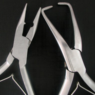 Closer and Removal Tool Set