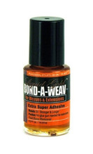 Liquid Gold Bonding Glue 1/2 oz / 15ml bottle
