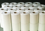 4x6 Direct Thermal 10000 Labels (40 Rolls of 250)