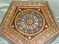 New Five Side Quality Handmade Mosaic Jewelry Box Great Rare Birthday Gift Idea