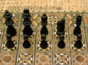 what is rules of backgammon