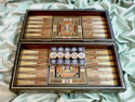 backgammon checker