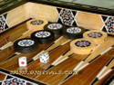 Backgammon Boards Shop