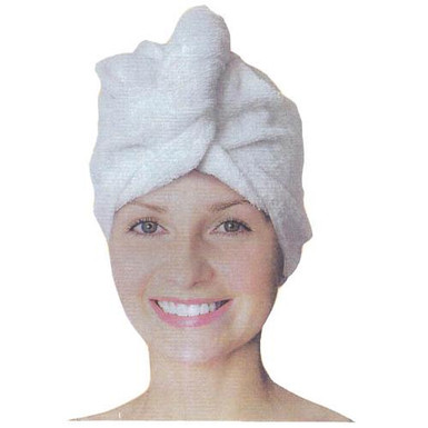 Twist Hair Towel