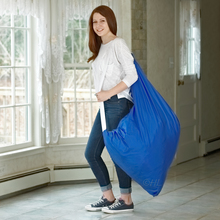 Carry Laundry Bag 1