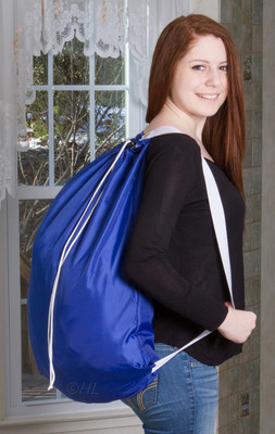 Backpack Laundry Bag 1