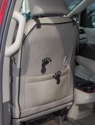 Car Seat Protector Kick Mats 1