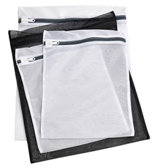 Laundry Lingerie Bags - 4 PACK - Assorted Sizes