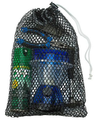 Scout Mess Mesh Stuff Bag