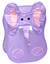 Kids Elephant Laundry Hamper