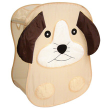 Kids Dog Laundry Hamper
