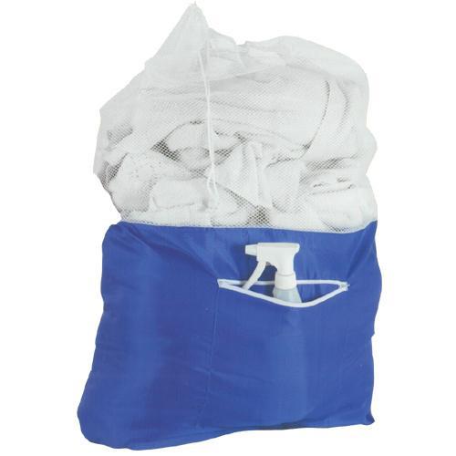 36b5130d7ce6b Mesh Nylon Laundry Bag. Loading zoom