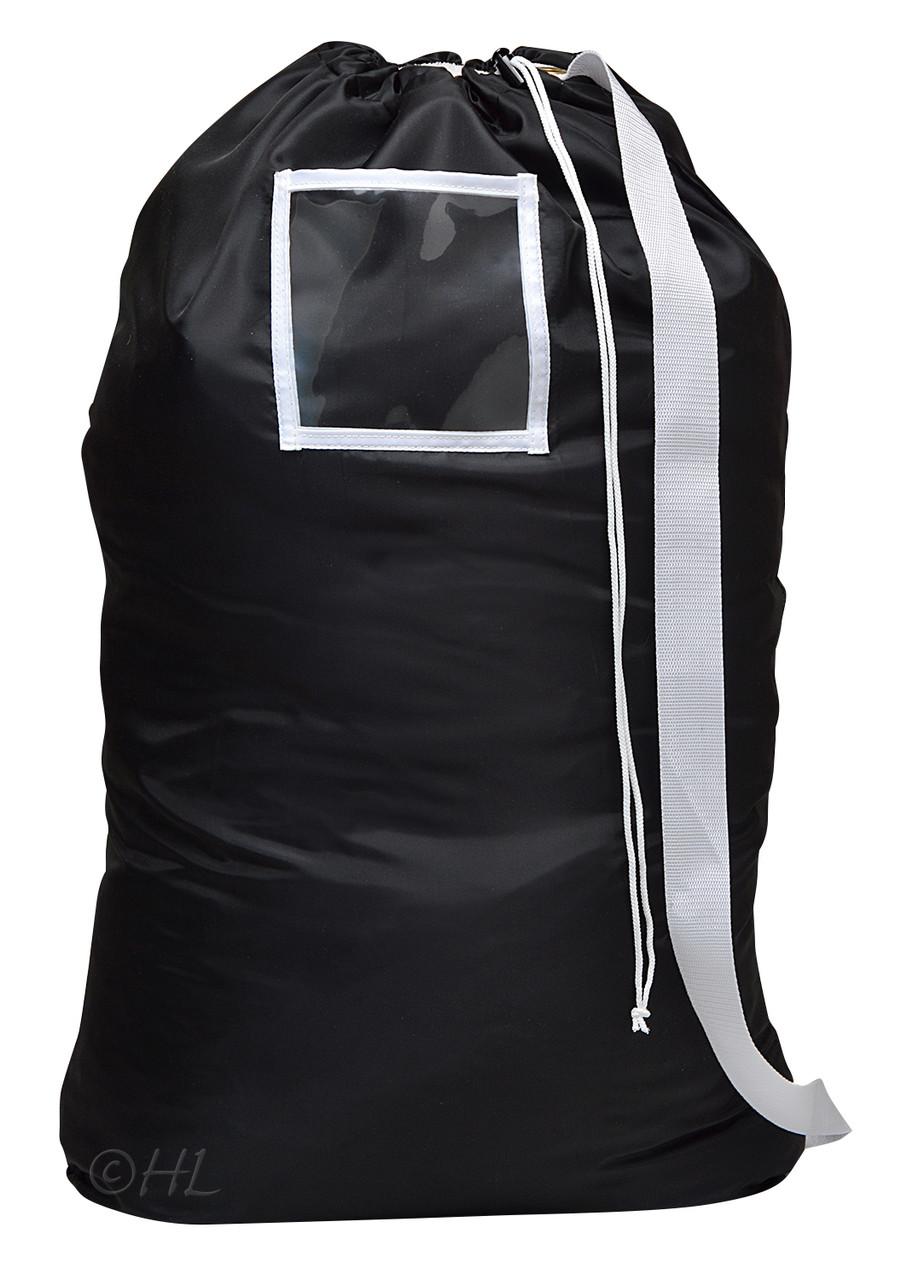 5687259264d5c Shoulder Strap Laundry Bag - HandyLaundry.com