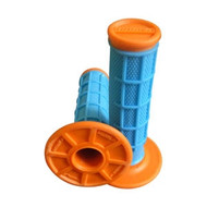 KWALA Pro Series Dual Ply Grips Orange/Blue