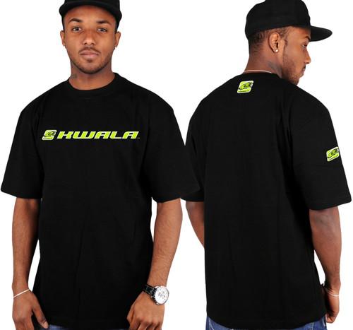 Kwala Vibe Tshirt Sizes S-XXL