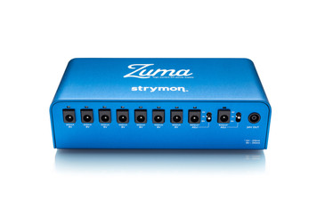 Zuma - High Current DC Power Supply