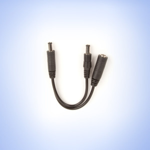 Voltage Doubler Cable: straight