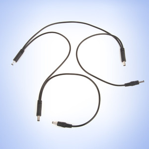 Multi-Plug Daisy Chain Cable