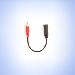 Polarity Reversal Cable: 2.5mm
