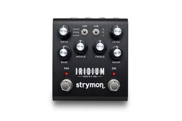 Iridium – Amp & IR Cab